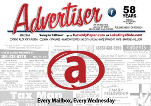 Lake City Advertiser